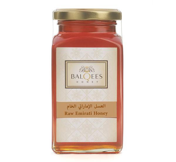 Raw Emirati Honey, 290 g