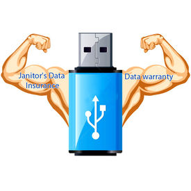 Data Recovery Plan for Memory Card or Pen Drive
