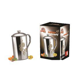 Lazer Craft Stainless Steel Water Jug / Pooja Jug