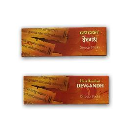 Hari Darshan Devgandh Dhoop Sticks
