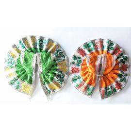 Designer Woolen Poshak For Laddu Gopal Shringar / Beautiful Poshak For Bal Gopal (1 No) - 2 Pcs