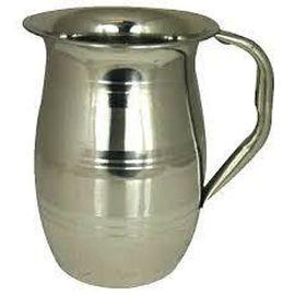 Kanak Water Jug / Pooja Jug / Steel Water Jug