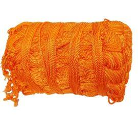 Kesariya Janeu Religous Orange Janeu Yagyopavit Cotton - Set Of 20 Janeu