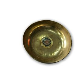 Bhog Plate For God / Pooja Plate / Kansa Plate