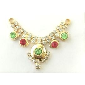 Designer Haar For Laddu Gopal / Bal Gopal Neckless