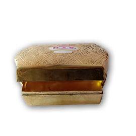 Elegent Brass Pooja Box / Pooja Samagri /Brass Pooja Peti