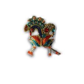 Designer Mukut Attractive Bal Gopal Mukut Zari Work