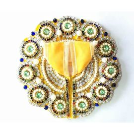 Designer Poshak For Thakurji / Fancy Poshak For Laddu Gopal