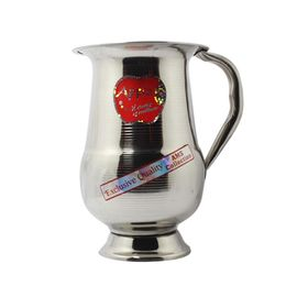 Steel Water Jug / Pooja Jug