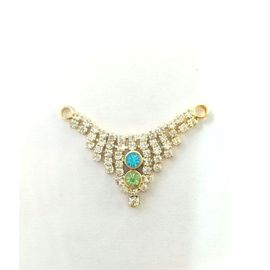 Stone Neckless For Laddu Gopal / Bal Gopal Haar