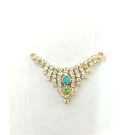 Stone Neckless For Laddu Gopal / Bal Gopal Haar