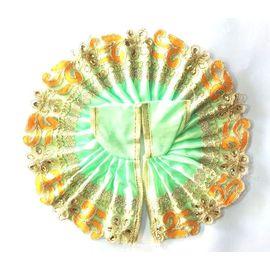 Designer Bal Gopal Poshak / Laddu Gopal Shringar Poshak