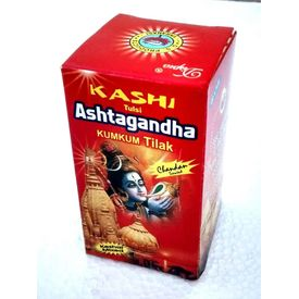 Kashi Tulsi Ashtagandha Chandan Tilak Powder - 500gm