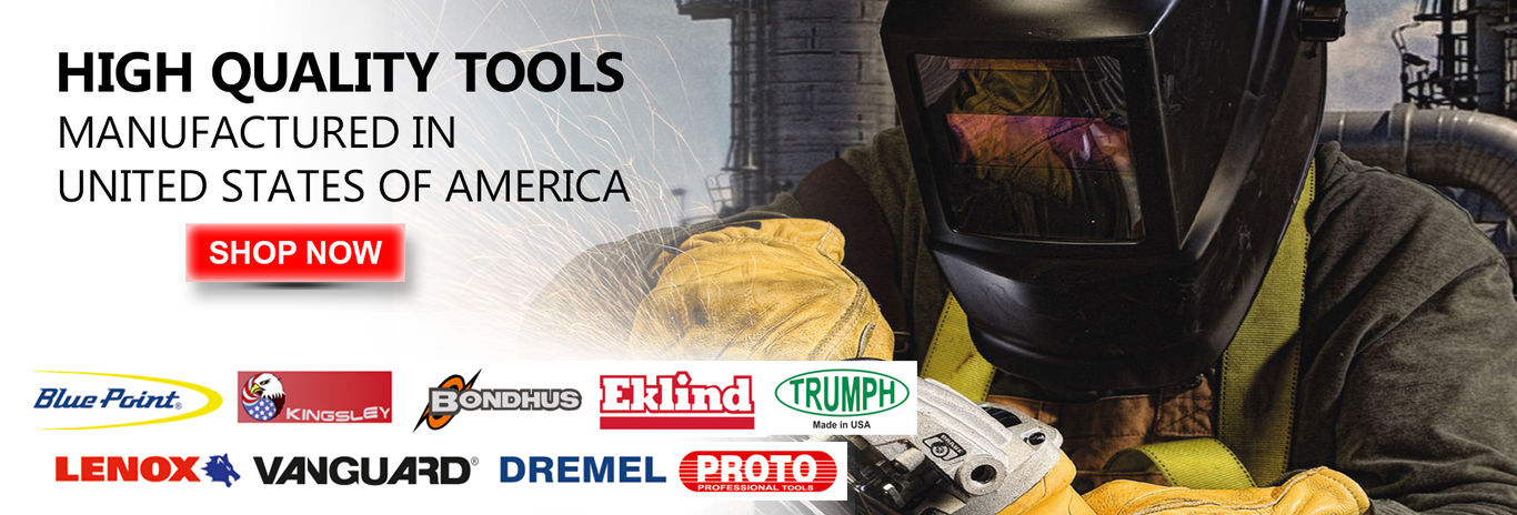 High Quality Tools USA