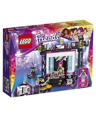 Lego Pop Star TV Studio, Multi Color