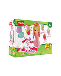 Funskool FunDoh Molly Dolly