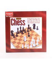 Funskool Chess Classic