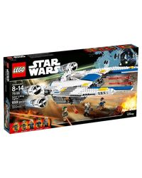 Lego 75155 Rebel U-Wing Fighter, Multi Color