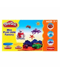 Funskool Mini Playdoh Factory