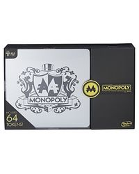 Monopoly 64 token pack