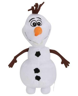 Frozen Frozen Olaf Plush, White (12-inch)