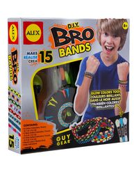 ALEX Toys Craft DIY Bro Bands