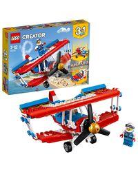 Lego 31076 Creator Daredevil Stunt Plane
