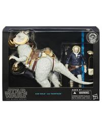 Hasbro SW Black Series Deluxe, Multi Color
