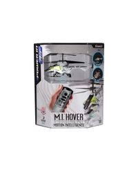 Silverlit I/R M. I Hover, Multi Color (3 Channel+ Gyro)
