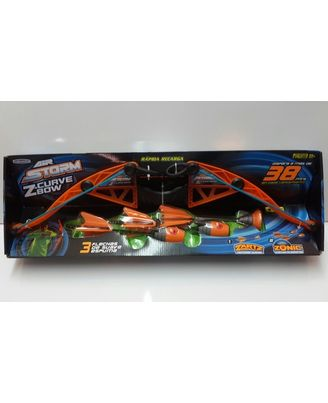 Air storm: z bow