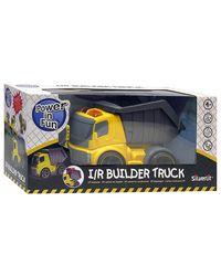 Silverlit I/R Builder Truck, Multi Color