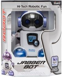 Silverlit Robot Series Jabber-Bot, Multi Color