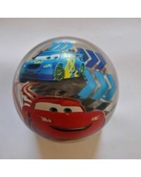 Cars light ball