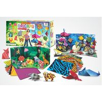 Origami Jungle Origami Ocean Craft Toys