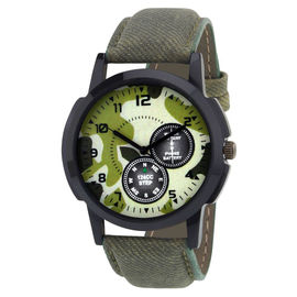 Stylox WH-STX136 Army watch