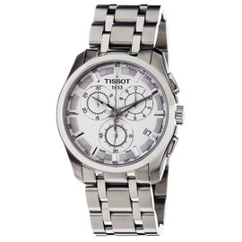 100% Authentic Imported Tissot Couturier Mens Watch T0356171103100