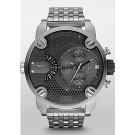 Diesel Daddy DZ7259 Chronograph Watch - For Men