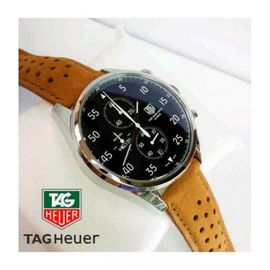 CARRERA SPACE TAG HEUER 6675 Black