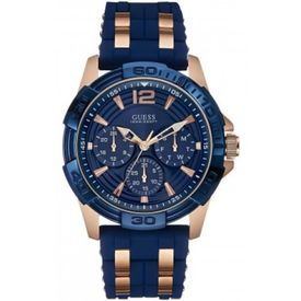 GUESS SPORTY BLUE
