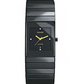 RADO CERAMIC BLACK WATCH