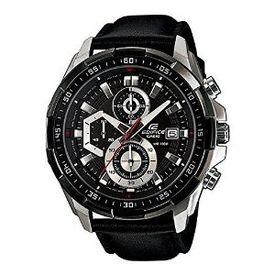 Casio Edifice EFR-539L-1AV (EX193) Chronograph Black Dial Men s Watch