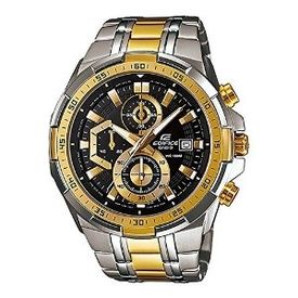 Casio Edifice EFR-539SG-7AV Chronograph Men s Watch