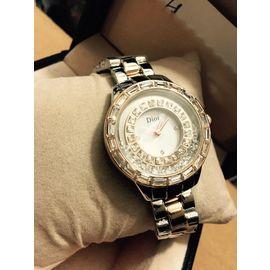 Dior Golden Ladies Watch