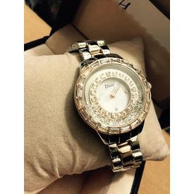 Dior Golden Ladies Watch